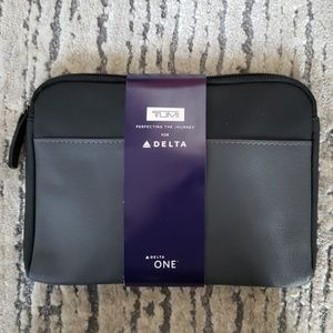 Tumi First Class Travel Case with 15% TUMI coupon